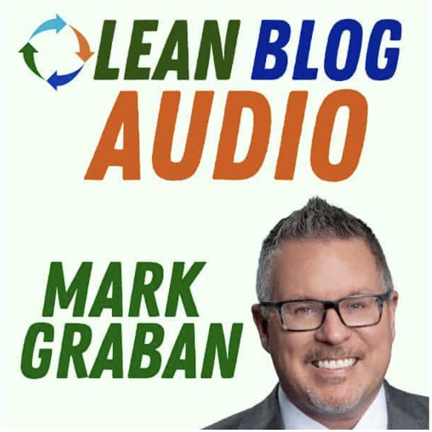 Lean Blog Audio