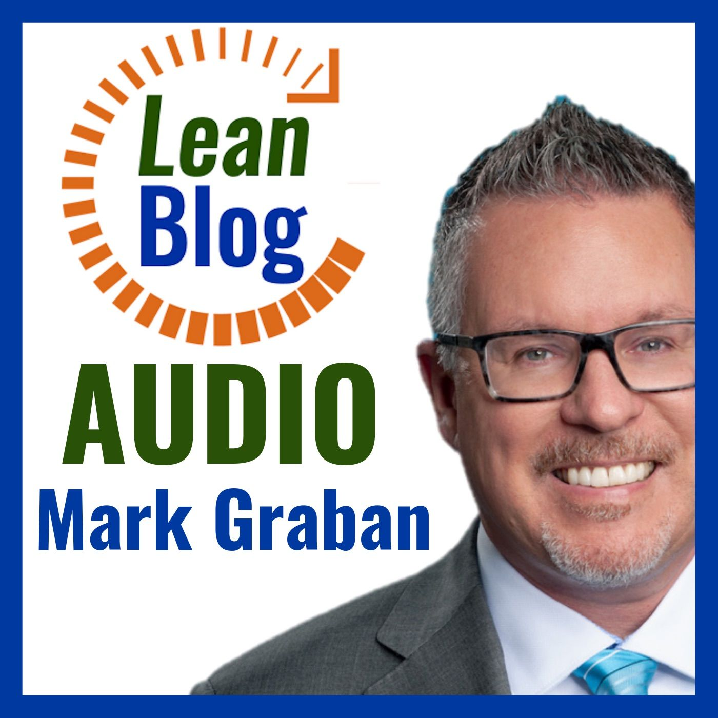Lean Blog Audio